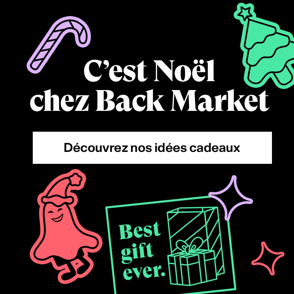 Back Market Christmas